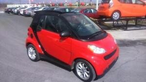 2010 Smart Fortwo Convertible LIKE NEW