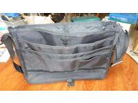 Vango satchel/college bag for sale