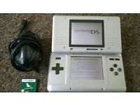 Nintendo DS with Nintendogs For Sale