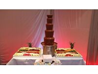 Wedding Party hire equipment,Great offers--Photo booth,Chocolate fountain,popcorn,candyfloss & more.