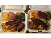 Jay Jay's Soul Food Takeaway + Event Catering Service