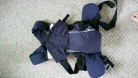 Mothercare two position baby carrier