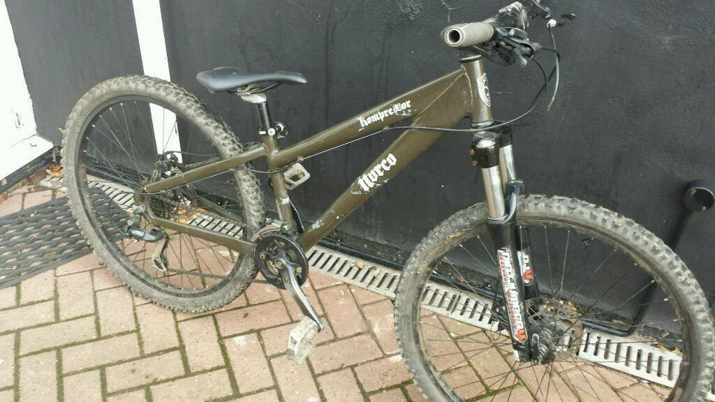 Norco Kompressor In Newark Nottinghamshire Gumtree