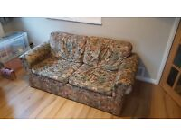 Sofa bed - good condition