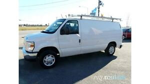 2008 Ford Fourgon Econoline **121610KM,SUPER CONDITION**88$/SEMA
