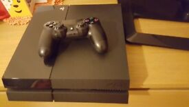 Playstation 4 for sale. Read full ad.