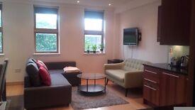 Double En Suite Room in South Kensington