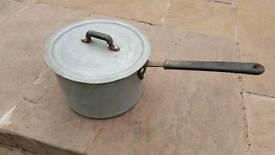 Antique Cooking pan.