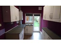 3 bed house TO RENT in Commonwealth Estate, Ilford. Seven Kings / Valentines Schools catchment area