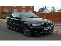 2005 BMW 3 Series 2.5 325CI Sport 2DR++Full Full Service History+High Spec+Low Mileage