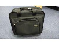 Targus wheeled/rolling laptop case