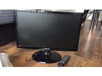 Samsung 22inch HDTV