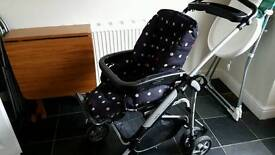 Mamas and Papas Caravelle Travel System