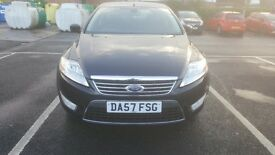 2008 Ford Mondeo 1.8 TDCi Ghia 6 speed
