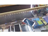 = RECEIPT INCLUDED = Great cond. UNLOCKED Samsung Galaxy S4 16GB WHITE