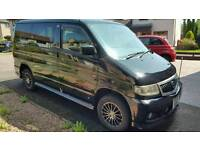 Used Mazda Campervans And Motorhomes For Sale In Scotland