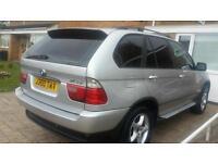 BMW X5 2.9D
