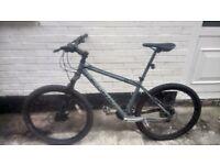 Kona Cindercone Mountain Bike
