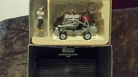 James bond moon buggy model