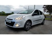 *!*LOW MILES*!* 2009 Renault Clio 1.2 16v Extreme **FULL YEARS MOT** **FULLY VALETED**