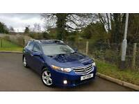 HONDA ACCORD 2.2 I-DTEC EX TOP OF THE RANGE ,FINANCE & WARRANTY AVAILABLE
