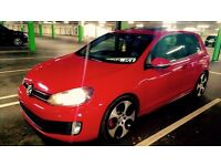 MK6 Volkswagen Golf 2.0 TSI GTI DSG 3dr - FULLY LOADED & LOW MILES