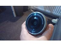 Sony SELP1650 E Mount APS-C 16-50mm F3.5-5.6 Zoom Lens