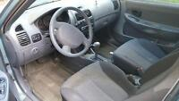 2005 hyundai accent - for parts