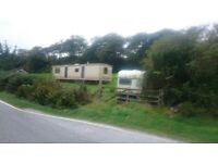 hi locking for work/ Accommodation / or to rent /buy one like this caravan as ap thank you