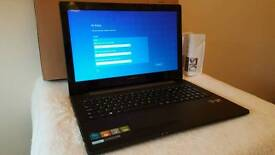 Lenovo 15.6 Gaming Laptop,AMD A8 QUAD-CORE,16 GB, RADEON R5 M230 2GB,1 TB HARD DRIVE BRAND NEW.