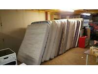 Double bed mattresses £40 delivered