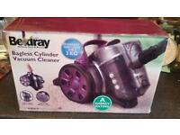 Beldray 3kg cylinder vacuum cleaner