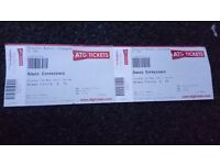 2 bowie experience tickets for sale