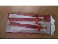 Brand new Chinese chopsticks set