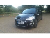 DS DS3 STYLE AUTOMATIC LOW MILEAGE