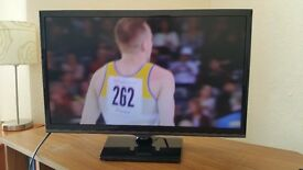 Samsung 22 inch HD tv less than a year old