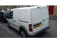 Ford connect 1.8 diesel long mot