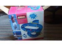 BRIO - Waterway Fishing Fun Set
