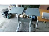 Acco Nobo Projector table/trolley