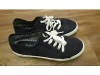 Asda Canvas shoes