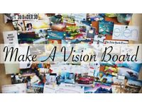 HOW TO MAKE A VISION BOARD THAT REALLY WORKS IN 2021