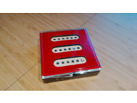 Tonerider City Limits TRS2 pickup set (for Strat etc.)