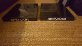 Granite plinths for Spendor A1, A2 A4 ,A6r, D7,D9, Classic