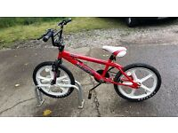 IGNITE FREESTYLE BMX BIKE