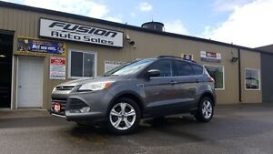 2013 Ford Escape SE-AWD-HEATED SEATS-ALLOYS-BIG SCREEN