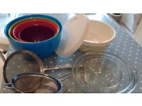 Baking Equipment Various