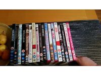 18 DVD