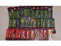 RAPALA FISHING LURES FOR SALE £ 5 each