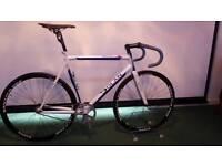 Dolan track bike