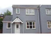 Three Bedroom New Build property to rent Wolverhampton